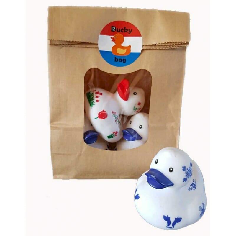duckybag-dutch-ducky-delft-tulp-3-stuks
